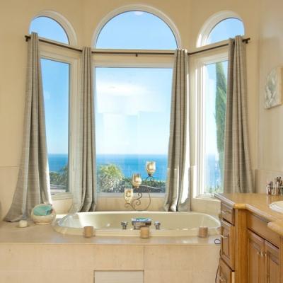 LifeSync Malibu Detox - Bathroom