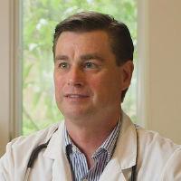 Geoffrey A. Booth, M.D.