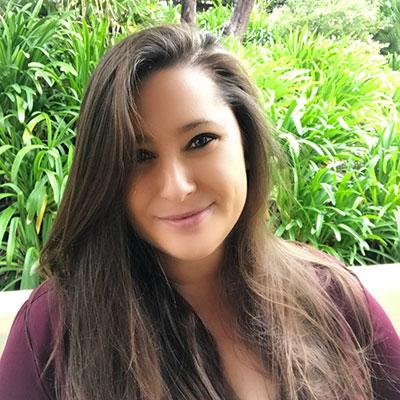 Rachel Taylor, CADC I