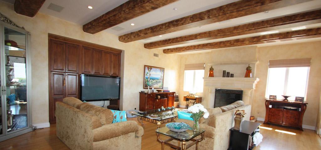 LifeSync Malibu Detox - Living Room 2