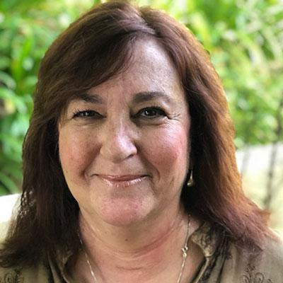Sue Armour, LMFT