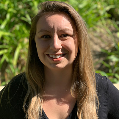 Paige Ellison, RADT-1