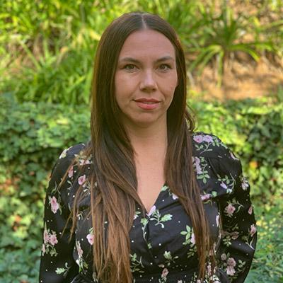 Jolie Reyna, CATC I