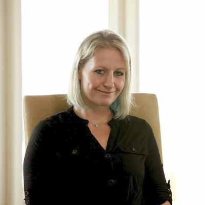 Gina Fetman