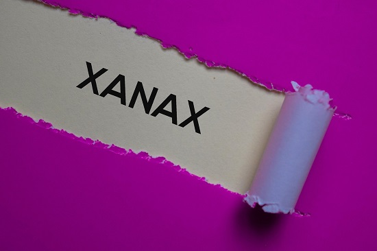 xanax bars