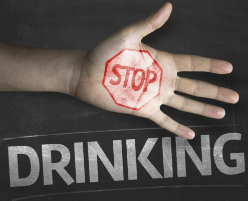 heavy drinking side effects