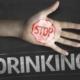 heavy drinking side effects