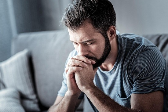 depression after quitting drinking