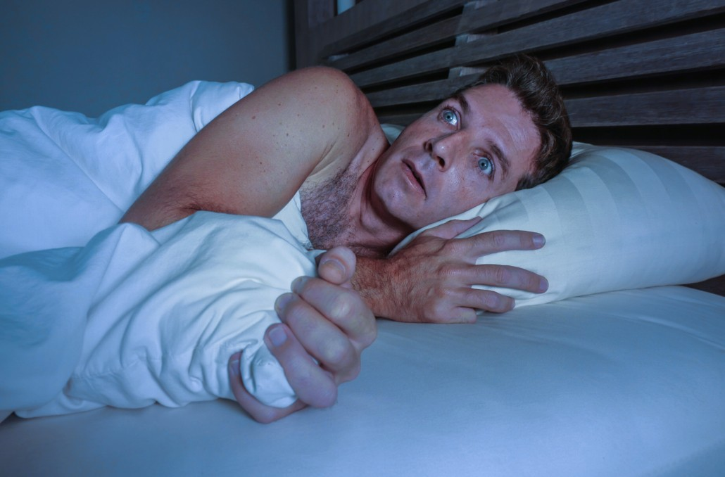 night sweats from alcohol