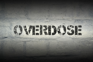 what are signs of an overdose